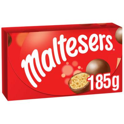 Maltesers Chocolate Box