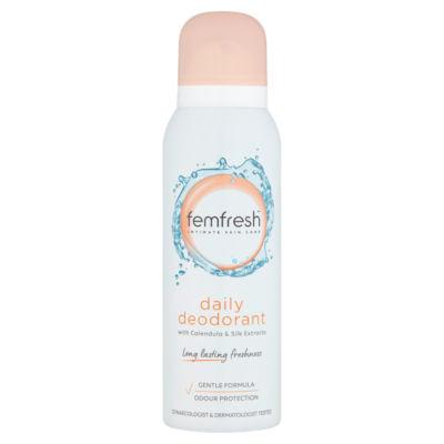 Femfresh Intimate Hygiene Deodorant