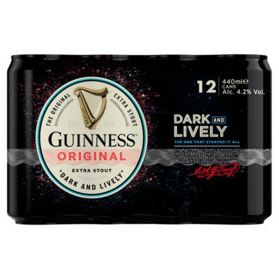 Guinness Original Stout Beer