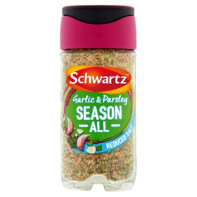 Schwartz No Salt Season All