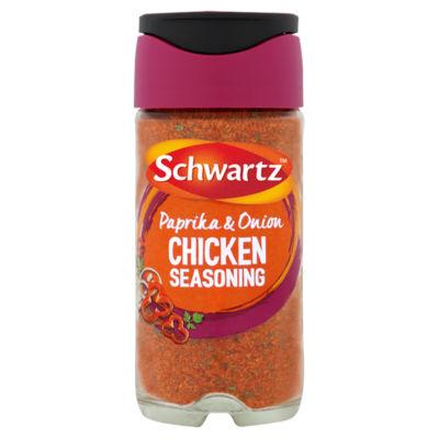 SCHWZ SEASONING