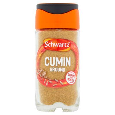 Schwartz Ground Cumin