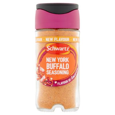 Schwartz New York Buffalo Seasoning