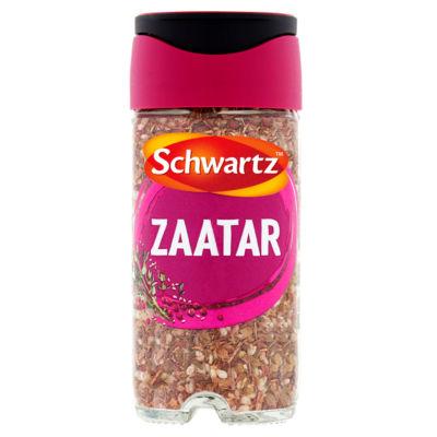 Schwartz Zaatar Seasoning