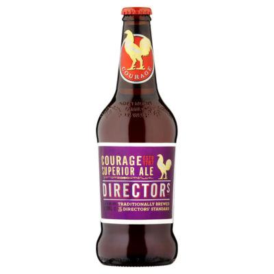 Directors Superior Ale