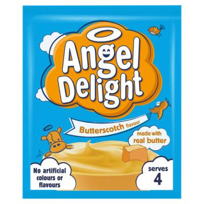 Angel Delight Butterscotch