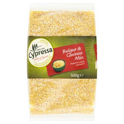 Cypressa Bulgur & Quinoa Mix