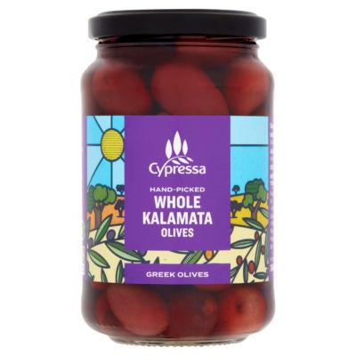 Cypressa Kalamata olives