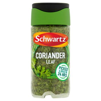 Schwartz Coriander Leaf