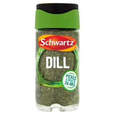 Schwartz Dill