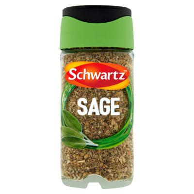 Schwartz Sage