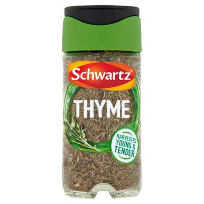 Schwartz Thyme