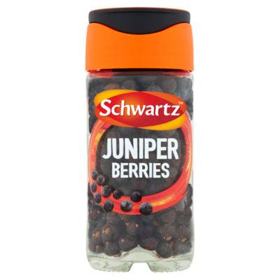 Schwartz Juniper Berries