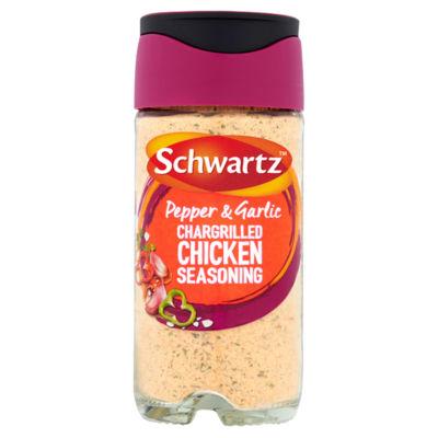 Schwartz Chargrilled Chicken Herb & Spice Blend