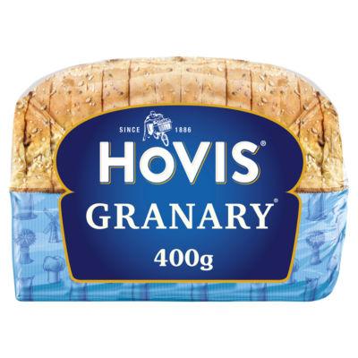 Hovis Authentic Granary Bread
