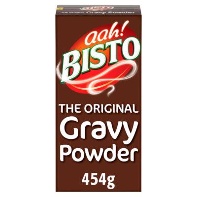 Bisto Gravy Powder