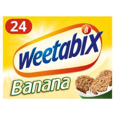 Weetabix Banana Cereal