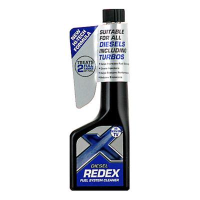 Redex Diesel Fuel System Cleaner