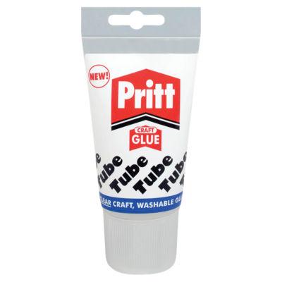 Pritt Craft PVA Glue Tube