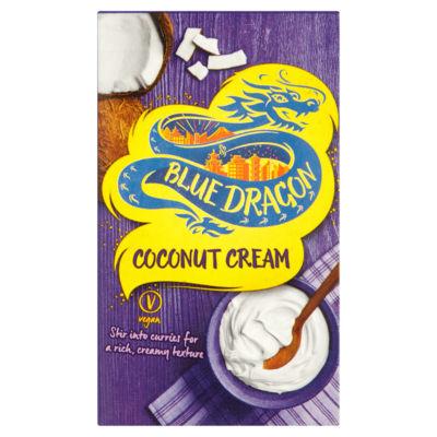 Blue Dragon Coconut Cream UHT