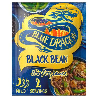 Blue Dragon Black Bean Stir Fry Sauce