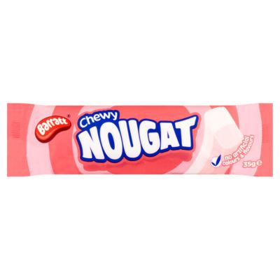 Barratt Chewy Nougat Sweet