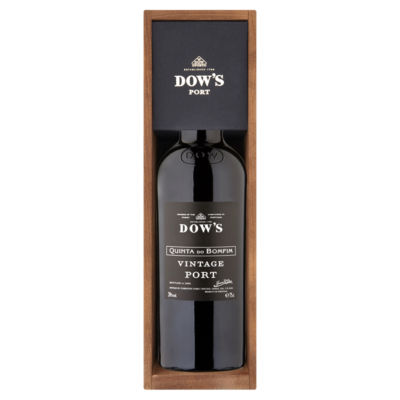Dow's Quinta do Bomfim Vintage Port