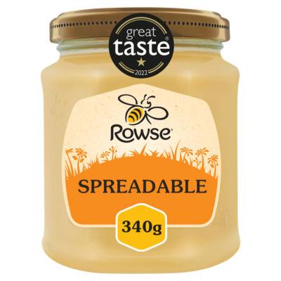 Rowse Set Honey