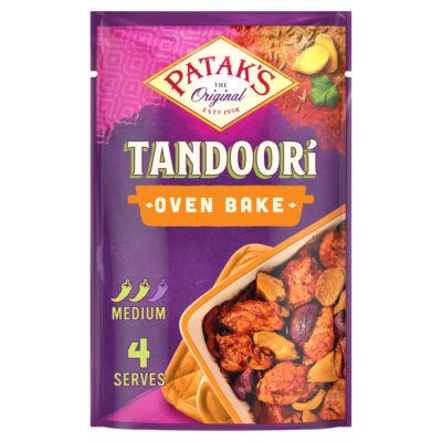 Patak's Oven Bake Tandoori