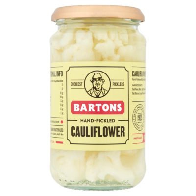 Bartons Cauliflower
