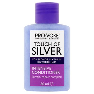 PRO:VOKE Touch Of Silver Purple Intensive Conditioner