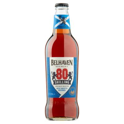Belhaven 80 Shilling Export Ale