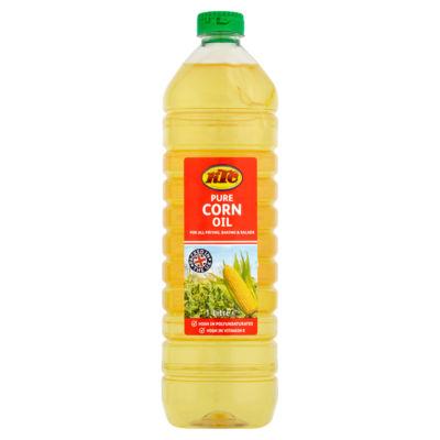 KTC Pure Corn Oil