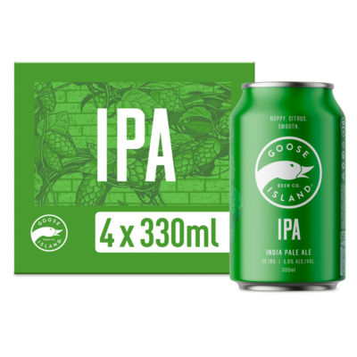 Goose Island Island IPA India Pale Ale