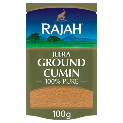 Rajah Jeera Ground Cumin