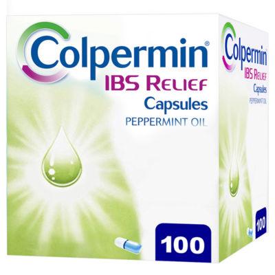 COLPERMIN CAPSULES
