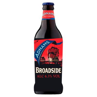Adnams Broadside Strong Original Beer