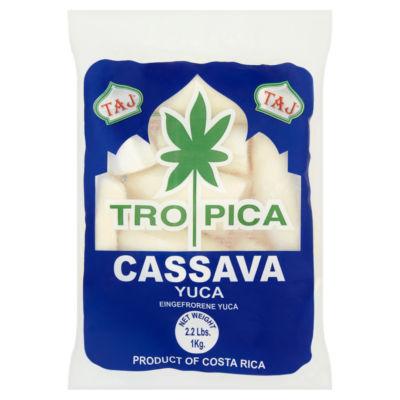 Taj Tropica Cassava Yuca