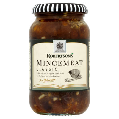 Robertson's Traditional Mincemeat