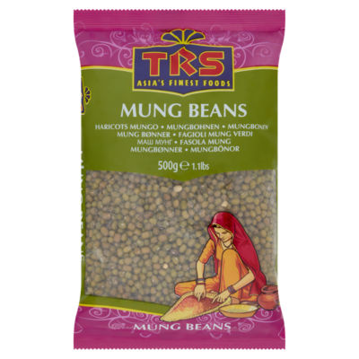 TRS Mung Beans