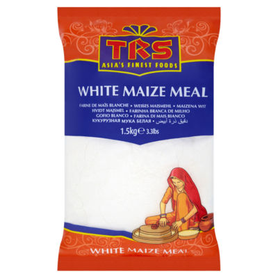 TRS White Maize Meal