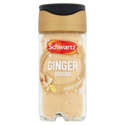 Schwartz Ginger Ground