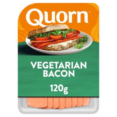 Quorn Vegetarian Bacon
