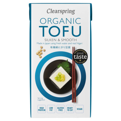 Clearspring Original Tofu