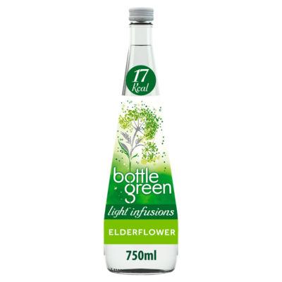 Bottlegreen Elderflower Light Sparkling Infusions