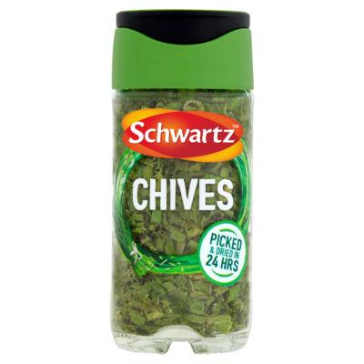 Schwartz Chives
