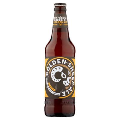 Black Sheep Golden Sheep Fine Pale Ale