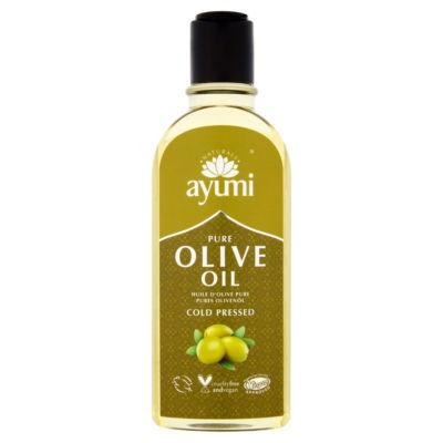 Ayumi Naturals Pure Olive Oil