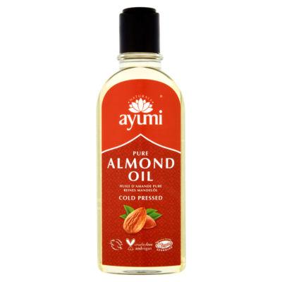 Ayumi Naturals Pure Almond Oil