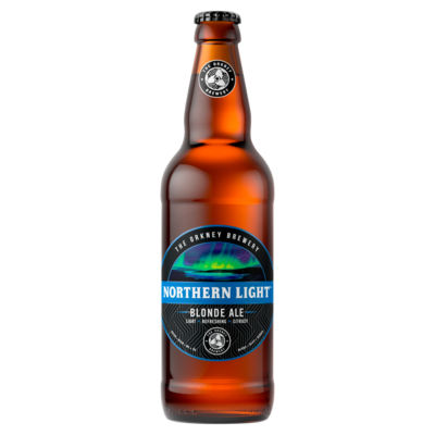 The Orkney Brewery Northern Light Pale Ale